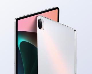 Компания Xiaomi представила планшет Xiaomi Pad 5 на глобальном рынке