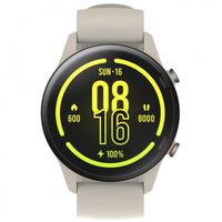Умные Часы Mi Watch (White) XMWTCL02, слоновая кость