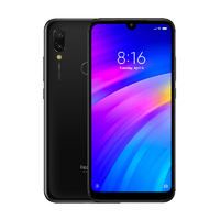 Xiaomi Redmi 7 3/64GB Black (Черный) Global Version