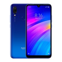 Xiaomi Redmi 7 2/16GB Blue (Синий) Global Version