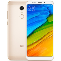 Xiaomi Redmi 5 Plus 4GB/64GB Gold