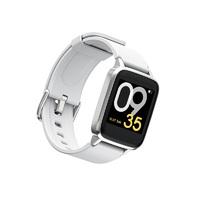Смарт-Часы Xiaomi Haylou LS01 White/Белый