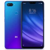 Xiaomi Mi 8 Lite 6GB/128GB Blue/Синий Global Version