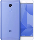 Xiaomi Redmi Note 4X Snapdragon 4GB/64GB Blue