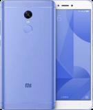 Xiaomi Redmi Note 4X Snapdragon 4GB/64GB Blue