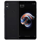 Xiaomi Redmi Note 5 3GB/32GB Black/Черный Global Version
