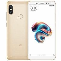 Xiaomi Redmi Note 5 3GB/32GB Gold/Золотой Global Version