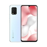 Xiaomi Mi 10 Lite 6/128GB White/Белый Global Version