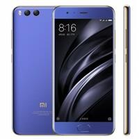 Xiaomi Mi 6 6GB/64GB Blue (синий)
