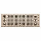 Портативная Bluetooth колонка Xiaomi Mini Square Box 2 Gold/Золотая