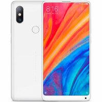 Xiaomi Mi MIX 2S 6GB/128GB White/Белый Global Version