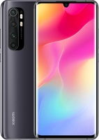 Xiaomi Mi Note 10 Lite 6/128GB Black/Черный Global Version