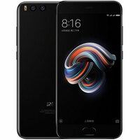 Xiaomi Mi Note 3 4GB/64GB Black (черный)