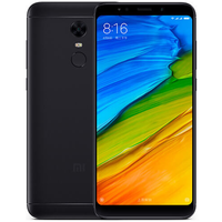 Xiaomi Redmi 5 Plus 3GB/32GB Black