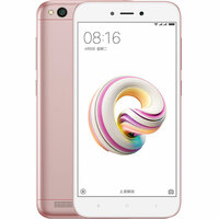 Xiaomi Redmi 5A 2GB/16GB Rose Gold