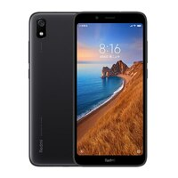 Xiaomi Redmi 7A 2GB/16GB Black/Черный Global Version