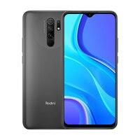 Xiaomi Redmi 9 4/64GB Grey/Серый Global Version