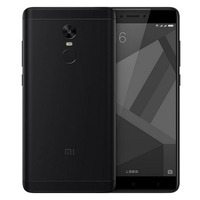 Xiaomi Redmi Note 4(4x) Snapdragon 3GB/32GB Black