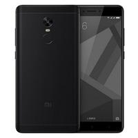 Xiaomi Redmi Note 4(4x) Snapdragon 4GB/64GB Black