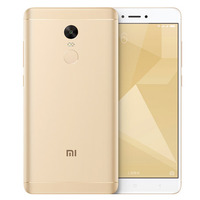 Xiaomi Redmi Note 4(4x) Snapdragon 4GB/64GB Gold