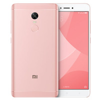 Xiaomi Redmi Note 4(4x) 3GB/32GB Pink