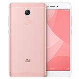 Xiaomi Redmi Note 4X 4GB/64GB Pink