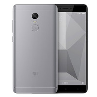 Xiaomi Redmi Note 4(4x) Snapdragon 3GB/32GB Grey