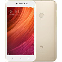 Xiaomi Redmi Note 5A 4GB/64GB Gold