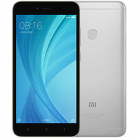Xiaomi Redmi Note 5A Prime 3GB/32GB Grey