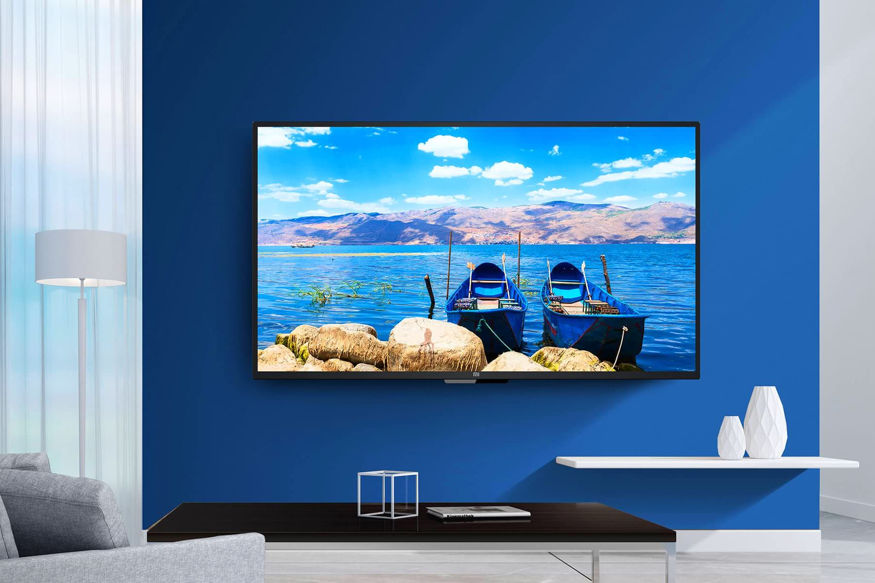 Xiaomi Redmi TV купить
